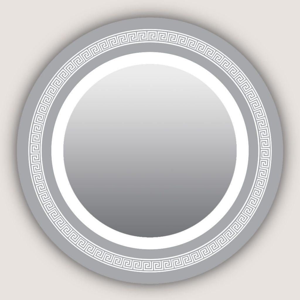 Silver moon 80x80